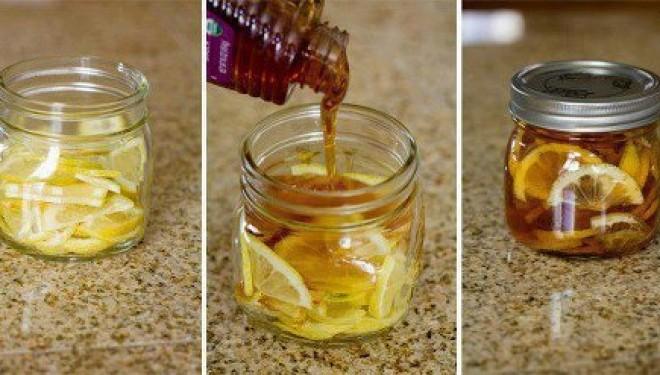 les incroyables vertus du citron congelé !!!