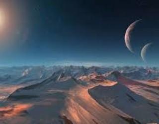 Découverte de la première exoplanète habitable