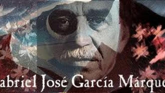 Hommage a Gabriel Garcia Marquez