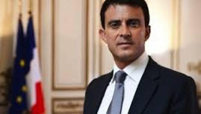 M. Manuel Valls : » C'est toute la société qui doit dire non à l'antisémitisme»