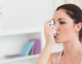 Mise en évidence d'un mécanisme cellulaire empêchant le déclenchement de l'asthme et des allergies