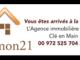 Ashkelon Barnéa : A vendre beau penthouse meublé de 176 m2