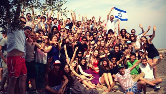 HEC, ESSEC, ESCP:130 futurs managers français en Israël