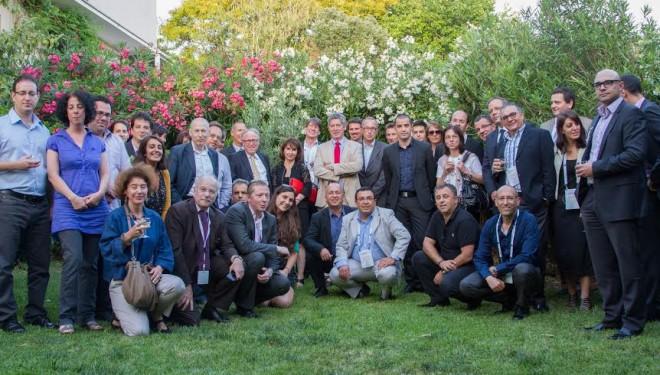 Israel : 11 entreprises françaises à la conférence MIXiii – BIOMED 2014