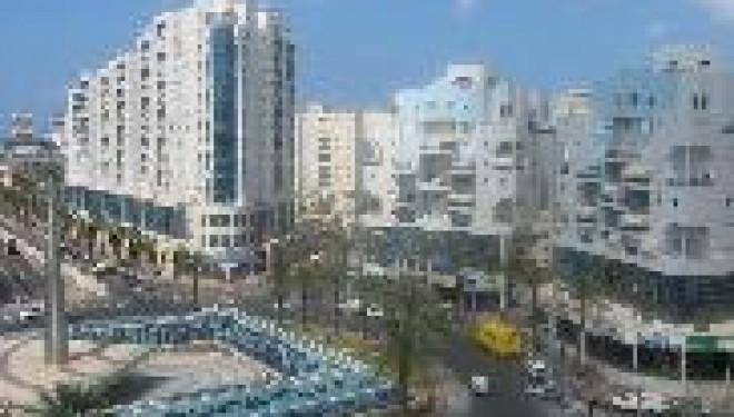Ashdod, votre ville d'intégration !