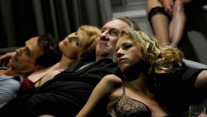 Film sur DSK: Sinclair exprime son «dégoût»
