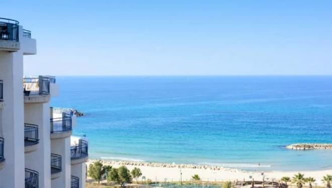le développement du tourisme dans le Sud d'Israël
