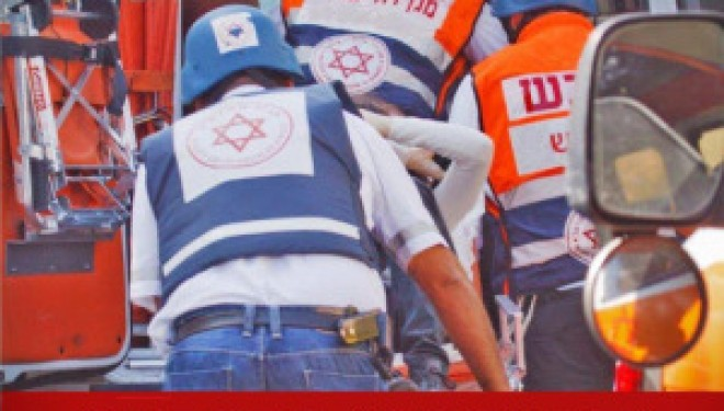 Un obus de mortier a fait 17 blessés et 4 morts dans le Conseil régional d'Eshkol