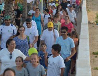 Sport et santé font bon ménage à Ashdod !
