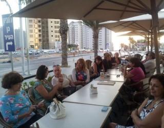 Imave : soirée des bénévoles le 15 JUIN 2014