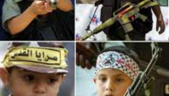 Gaza et la «guerre des enfants» : postures et impostures