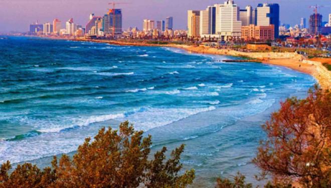 en 2017, le tourisme en Israël monte comme une fusée