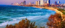Plages de Tel Aviv : lecture indispensable pour les amoureux de la plage !