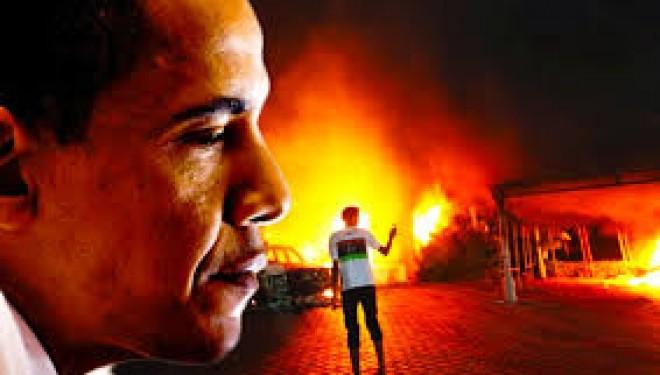 Quand Gaza cache Benghazi…par Raphael Drai