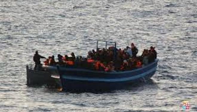 France : Clandestins, le rapport alarmant de la police aux frontières