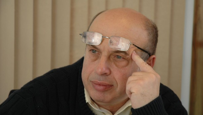 Pour Sharansky : « Nous assistons au début de la fin de la présence juive en Europe »