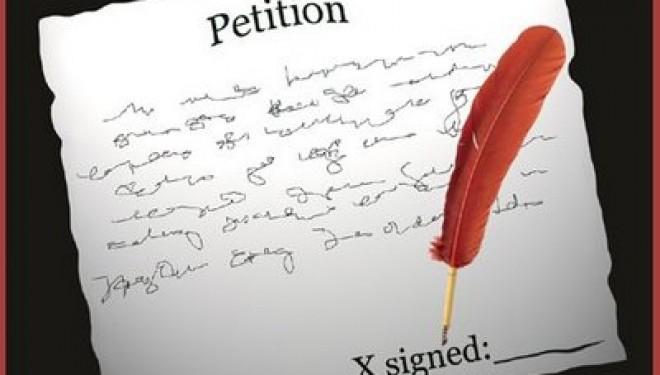 Une pétition lancée pour faire juger le hamas pour crimes de guerre !!!