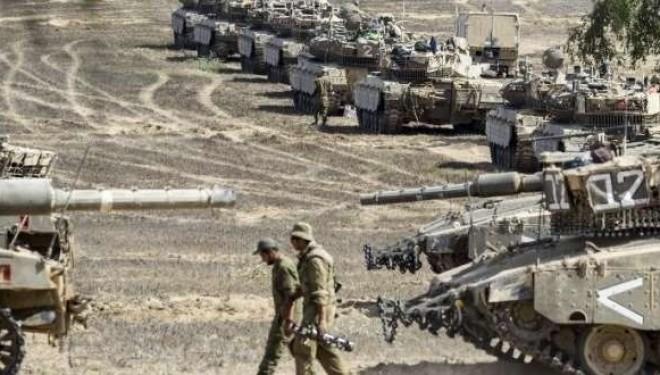 Sous une pluie de Roquette , Israel accepte la trêve et quitte Gaza sans finir la mission