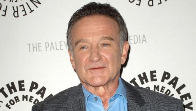 L'acteur Robin Williams retrouvé mort chez lui, dans un suicide apparent