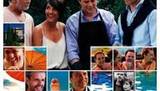 Soirée cinéma avec l'Espace Francophone : «Barbecue»