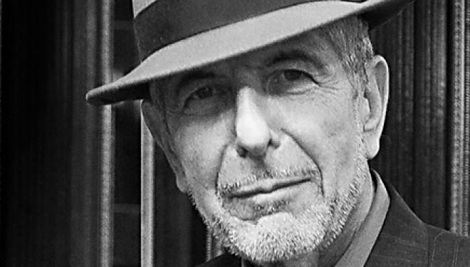 Un cadeau exceptionnel de Léonard Cohen au peuple d'Israël !