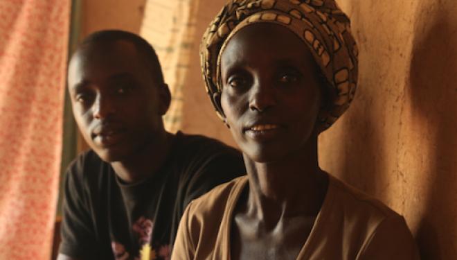 Cinéma : Rwanda, la vie après – Paroles de mères