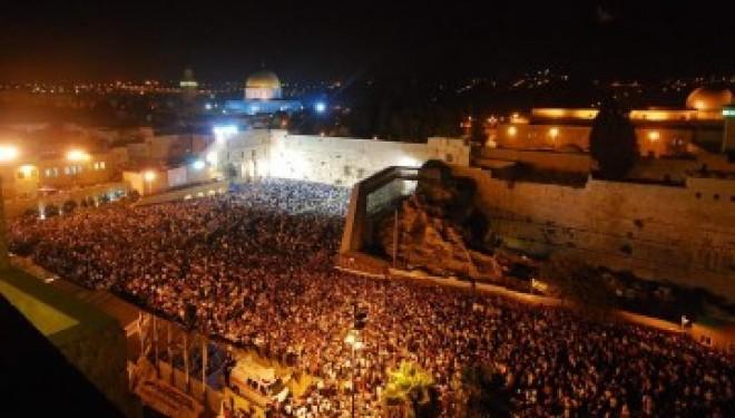 une journée spéciale à Jérusalem pour les femmes d'Ashdod !