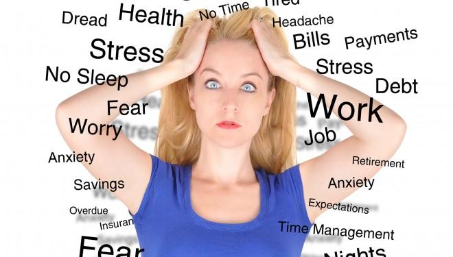 Comment tuer votre stress en 51 coups de grâce