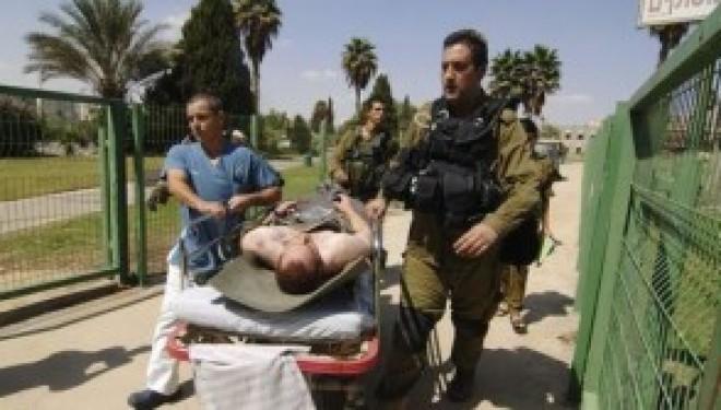 Dernière minute : Attaque égyptienne contre des soldats de Tsahal à la frontière Israelo-egyptienne ?
