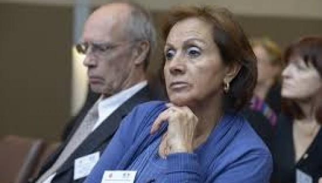 Ashkelon : permanence d'Ariella Lauer, déléguée consulaire