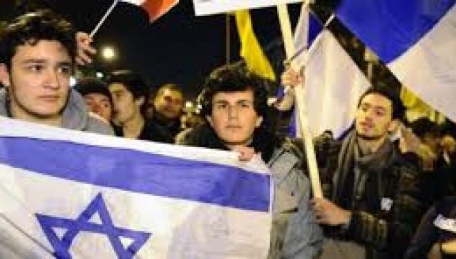 La communauté juive vire t elle à droite ?