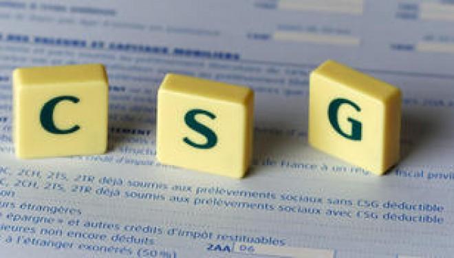 France : Ces retraités qui payeront bientôt plus de CSG