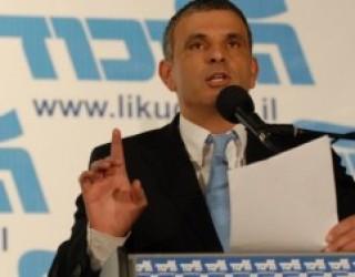 Moshé Kahlon va créer son parti pour combattre la vie chère