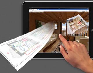 Immobilier virtuel : MYCLOUD 3D révolutionne le travail des promoteurs