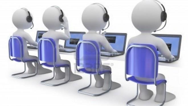 Nouveau : un centre d'appel unique pour tous les olim qui souhaitent en savoir plus sur les Entreprises