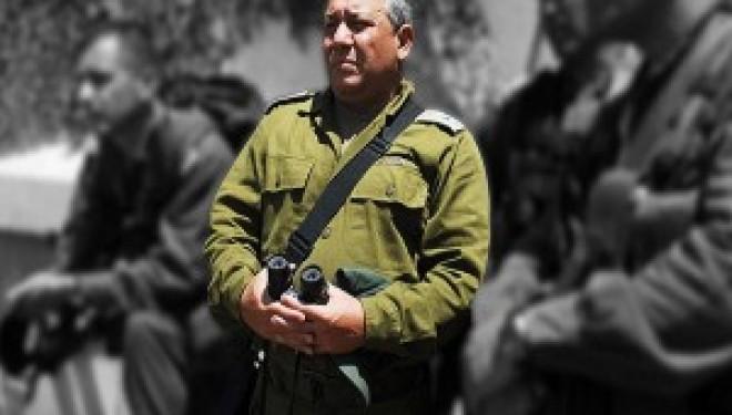 Israël : le nouveau chef d'État-major promet de « frapper vite et fort quand nécessaire »