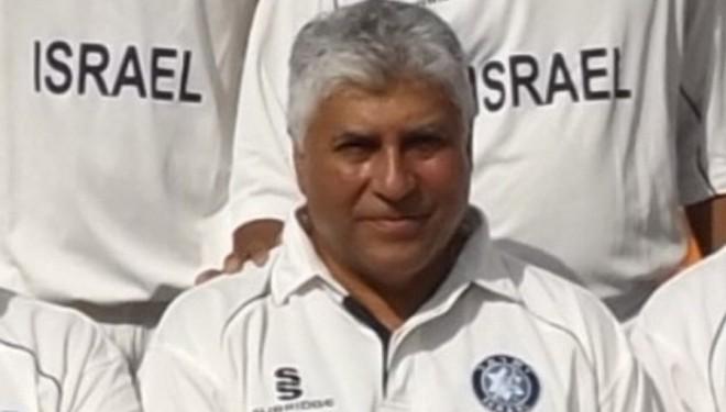 L ex-star israélienne de cricket, Hillel Oscar est décédée