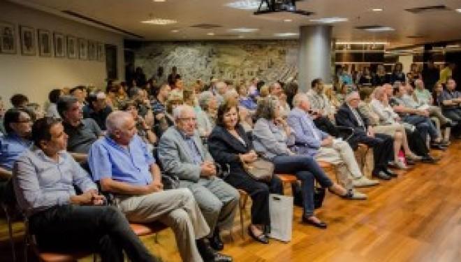 Rishon Letsion ouvre ses portes à l'alya de France