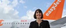 EasyJet, la compagnie la plus rentable d'Europe et la seule dirigée par une femme