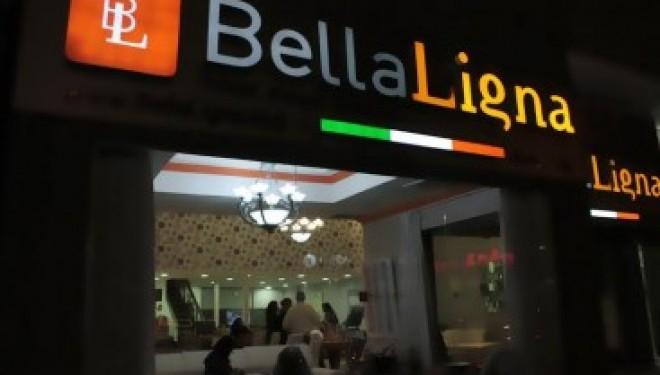 Le changement c'est maintenant avec Bella Ligna !