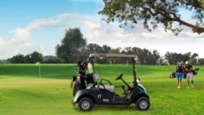 Israël : l'émergence du tourisme golfique