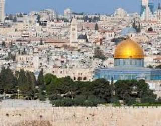 Le Mont du Temple « Har Ha-Baït »