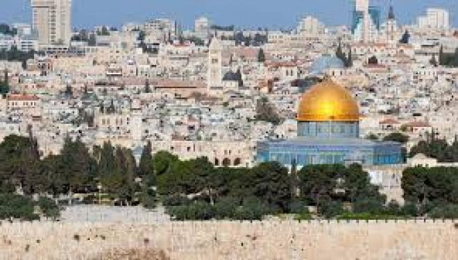 Passez Souccot et simha torah a Jérusalem avec les guimlaim d'Ashdod