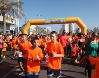 Allons-y …: ce 11 novembre, la Journée internationale de la marche à Ashdod