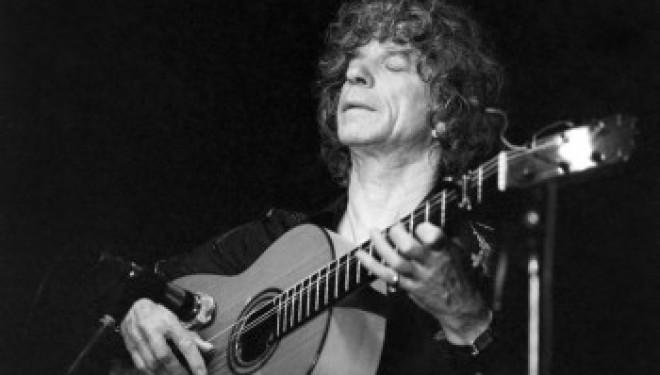 Mort du guitariste de flamenco Manitas de Plata