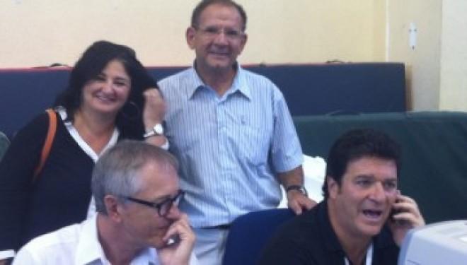 Opération lunettes en Israël: 20 ème édition!!!