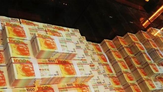insolite : Hong Kong – près de 2 millions de dollars sur la chaussée, la foule en folie !