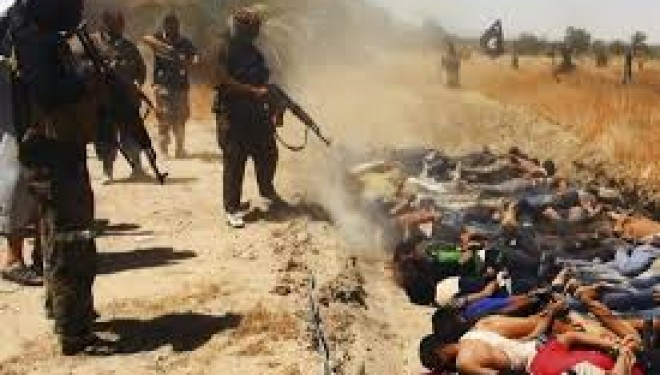 Gil Taieb un génocide est en cours
