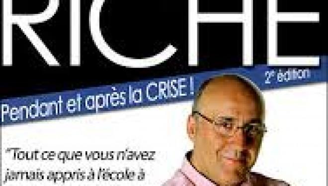 Olivier Seban : 3 conseils pour devenir riche