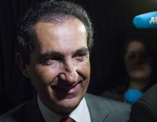 Patrick Drahi, propriétaire de Numericable SFR, Libération, L'Express… et l'homme à abattre